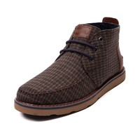 Mens TOMS Chukka Casual Shoe