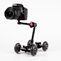 Camera Table Dolly - The Photojojo Store!