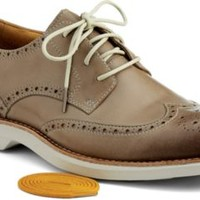 Sperry Top-Sider Gold Cup Bellingham ASV Wingtip Oxford LightTanLeather, Size 13M  Men's Shoes
