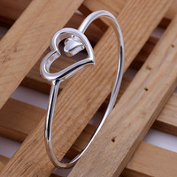 Family Love Bangle