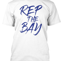 Rep The Bay T-shirts Tee Hoodie Sweater