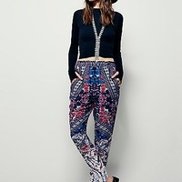 Free People Womens Wild Child Pull On Pant