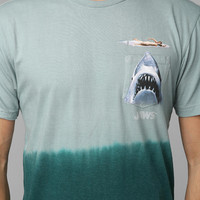 Urban Outfitters - JAWS Pocket Tee