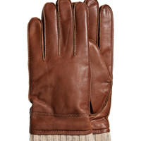 H&M - Leather Gloves