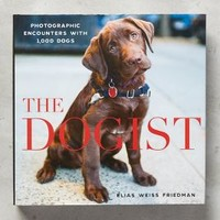 The Dogist by Anthropologie in Red Size: One Size Books