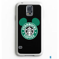 Starbucks Mickey Inspired Samsung Galaxy S7 Edge Case Aneend
