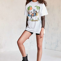 Junk Food Mickey Summer Daze Tee | Urban Outfitters