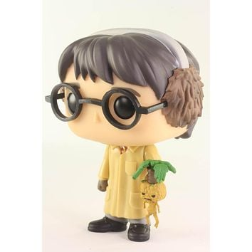 Funko Pop Movies, Harry Potter, Harry Potter Herbology #55
