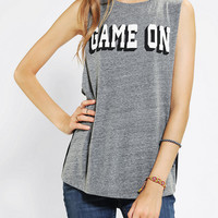 Project Social T Game On Muscle Tee - Urban Outfitters