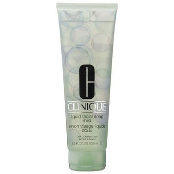 CLINIQUE Liquid Facial Soap Jumbo in Mild (8.5 oz Mild (Jumbo Tube))