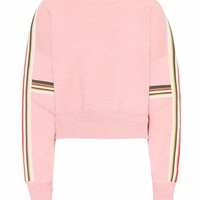 Kao cotton-blend sweater