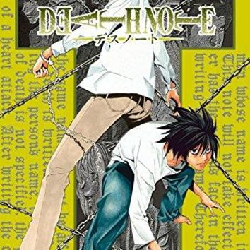 Death Note 5 Death Note (Graphic Novels)