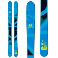 Salomon Rocker2 100 Skis 2015