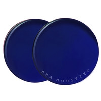 Cobalt Blue Glass Plugs (3mm-9.5mm)