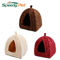 New Arrive Pet Kennel Super Soft FabricDog Bed Princess House Specify for Puppy Dog Cat with Paw Cama Para Cachorro Hot!!!
