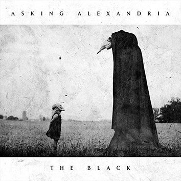 Asking Alexandria - The Black [Explicit]