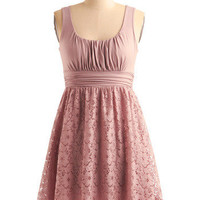 Strawberry Iced Tea Dress | Mod Retro Vintage Dresses | ModCloth.com