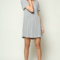 NICOLETTE DRESS