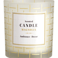 Scented Candle | Product Detail | H&M