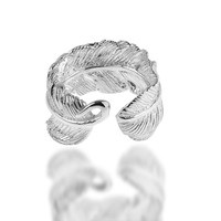 The Imperial Plume RIng