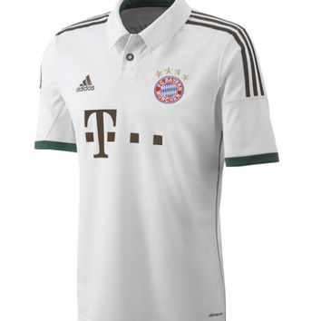 Bayern Munich Jersey Away Youth and Kids 2013 2014