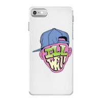 fresh prince of bel air iPhone 7 Case