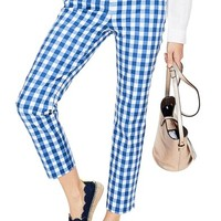 Boden Richmond Capri Trousers | Nordstrom