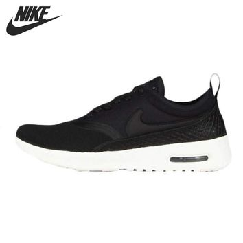 LMFON Original New Arrival  NIKE AIR MAX THEA ULTRA PRM  Women's Running Shoes Sneakers
