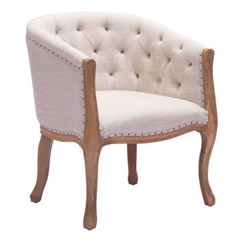 Shotwell Dining Chair Beige