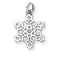 Dutch Snowflake Charm | James Avery