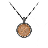Stephen Webster Men's Sagittarius Pendant