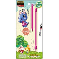 Touch Pen Leash Collection for New 3DS LL (Animal Crossing Type D)