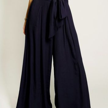 Camden Market Wide Pants