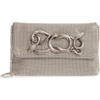 Whiting & Davis Serpent Mesh Clutch | Nordstrom