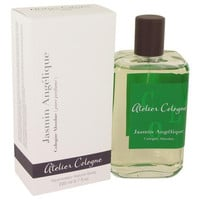 Jasmin Angelique by Atelier Cologne Pure Perfume Spray (Unisex) 6.7 oz (Women)