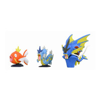 Mega Gyarados Pokemon Mega Evolution Pack