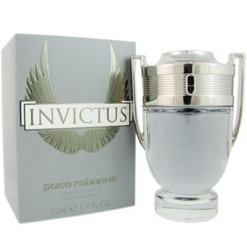 Invictus by Paco Rabanne 1.7 oz spray for men EDT