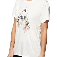 tbar fox graphic tee