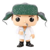 Funko National Lampoon's Christmas Vacation Pop! Movies Cousin Eddie Vinyl Figure