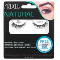 Ardell Demi Wispies Lashes Black (with Glue)