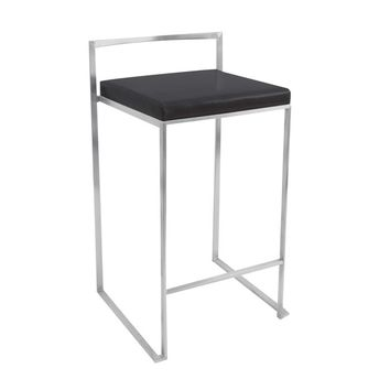 Fuji Stackable Counter Stool