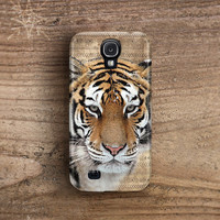 Tiger Galaxy s2 case Tiger Samsung galaxy s3 case Tiger galaxy s4 case Animal Galaxy note 2 case tribal galaxy s4 case lion 2 3 4 case /c200