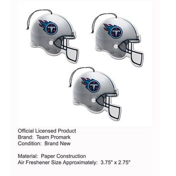 Licensed Official New NFL Tennessee Titans Pick Your Gear / Car Accessories Official Licensed