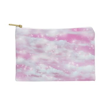 Lisa Argyropoulos Dream Big In Pink Pouch