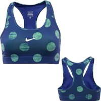 Nike Women's Pro Printed Bra - Dick's Sporting Goods
