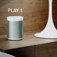 PLAY:1 Wireless Speaker - Compact & Powerful | Sonos