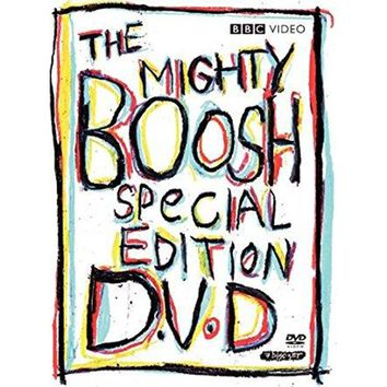 The Mighty Boosh Special Edition (DVD)