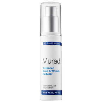 Advanced Acne & Wrinkle Reducer - Murad | Sephora
