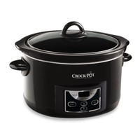 Crock-Pot® Premier Edition 5-Quart Slow Cooker