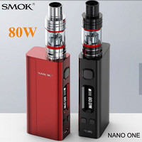 SMOK Nano One Vape 80W Box Mod Kit Nano TFV4